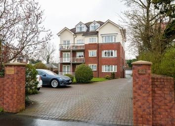 Thumbnail 2 bed flat for sale in Argyle Road, Southport