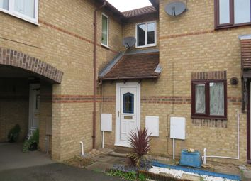 Thumbnail Property to rent in Willow Drive, Bicester