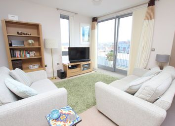 Thumbnail 2 bed flat for sale in Brittany Street, Millbay, Plymouth