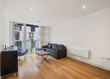Thumbnail 2 bed property to rent in Times Square, Aldgate, London