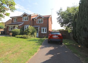Thumbnail 3 bed semi-detached house for sale in Heron Ridge Cottages, Brightling Road, Polegate, East Sussex