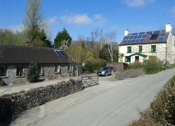Thumbnail 4 bed property for sale in Llanfynydd Road, Dryslwyn, Carmarthen