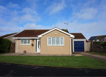 Thumbnail 3 bed detached bungalow for sale in Bishopthorpe Road, Cleethorpes