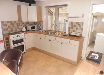 Thumbnail 5 bed end terrace house to rent in Highland Road, Southsea