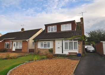 Thumbnail 3 bed detached house for sale in Gumbrells Close, Fairlands, Guildford