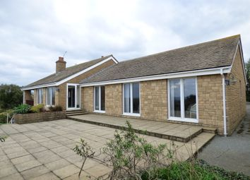 Thumbnail 3 bed detached house for sale in Longis Road, Alderney