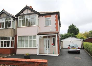 Thumbnail 3 bed property for sale in Queens Drive, Preston