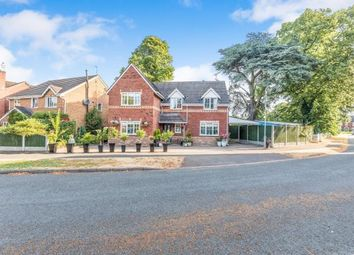 4 bed detached house for sale in Vimera Close, Norton, Worcester, Worcestershire WR5
