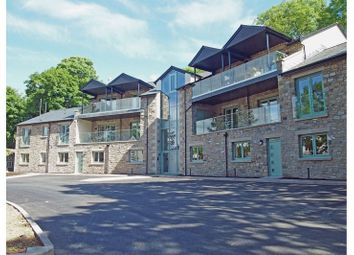 Thumbnail 2 bed flat for sale in Apartment 8, Tall Tree Gardens, Main Road, Bolton Le Sands