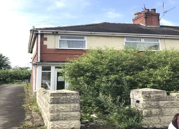 Thumbnail 3 bedroom semi-detached house for sale in Summerbank Road, Tunstall, Stoke-On-Trent