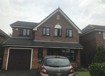 Thumbnail 4 bed property for sale in 28, Meadoway, Tarleton, Preston, Lancashire