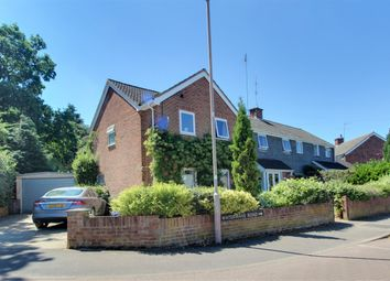 Thumbnail 5 bed semi-detached house for sale in Watermans Road, Henley-On-Thames