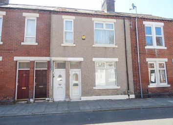 3 bed flat for sale in Collingwood Street, South Shields NE33