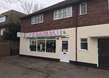 Thumbnail Retail premises for sale in Bath Road, Thatcham