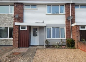 Thumbnail 3 bed terraced house for sale in Overmead, Abingdon