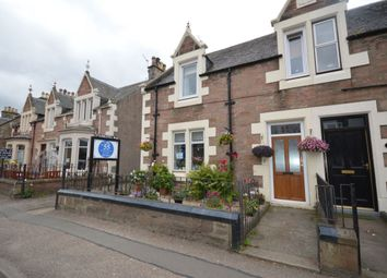 Thumbnail 4 bed semi-detached house for sale in Kenneth Street, Inverness