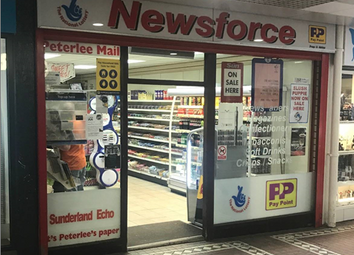 Thumbnail Retail premises to let in The Chare, Peterlee