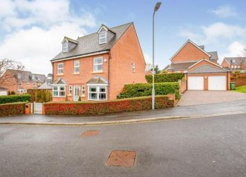 5 bed detached house for sale in Carr Bridge Close, Aislaby, Stockton-On-Tees, Durham TS16