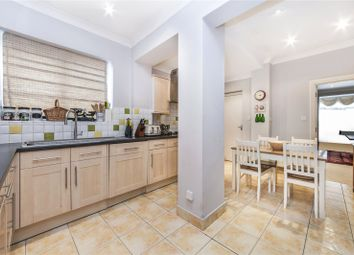 Thumbnail 5 bed semi-detached house to rent in North End Road, London