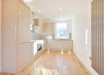Thumbnail 2 bed flat for sale in Charteris Road, Queens Park Borders