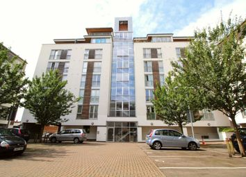 Thumbnail 1 bedroom flat for sale in Castle Lane, Bedford