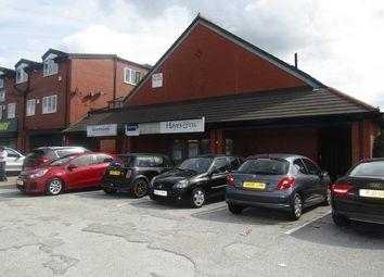 Thumbnail Retail premises to let in Eckersley Precinct, Atherton