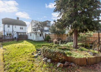 Thumbnail 3 bed detached house for sale in Hardy Road, Westcombe Park, London