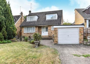 Thumbnail 4 bedroom detached house for sale in Marlow Bottom, Marlow