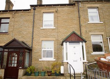 Thumbnail 3 bedroom terraced house for sale in Rayner Road, Brighouse