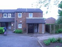 Thumbnail 1 bed flat for sale in Mossgate, Leicester