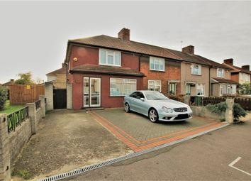 Thumbnail 3 bed end terrace house for sale in Turnage Road, Dagenham