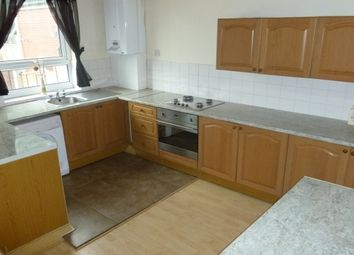 Thumbnail 2 bed end terrace house to rent in Fitzalan Road, Handsworth, Sheffield