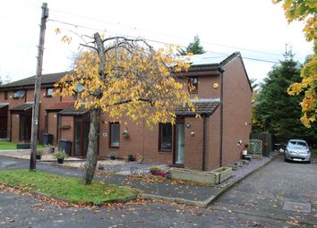 Thumbnail 3 bed end terrace house to rent in 18, Upper Bourtree Court, High Burnside, Glasgow