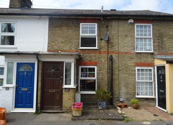 Thumbnail 2 bed terraced house to rent in Alfred Road, Brentwood