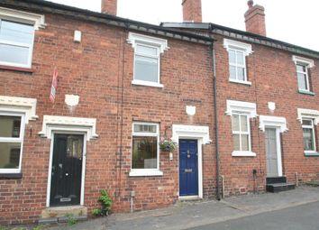 Thumbnail 2 bedroom terraced house for sale in Bridgnorth Road, Wollaston, Stourbridge