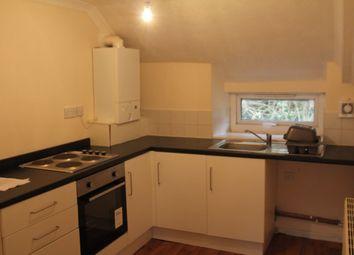 Thumbnail 2 bed flat to rent in Swansea Road, Hirwaun, Aberdare