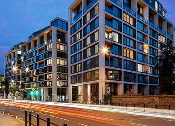 Thumbnail 2 bed flat for sale in 375 Kensington High Street, London