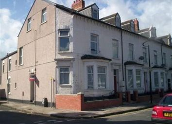 Thumbnail 2 bed flat to rent in Coldstream Terrace, Cardiff