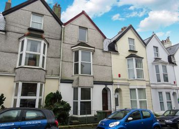 5 bed terraced house for sale in Headland Park, Plymouth PL4