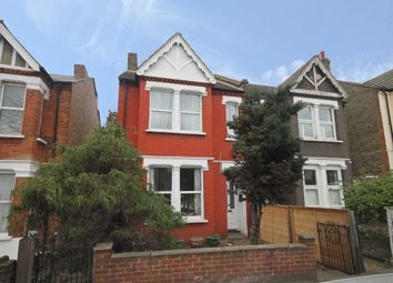 Thumbnail 3 bed semi-detached house for sale in Greenford Avenue, London