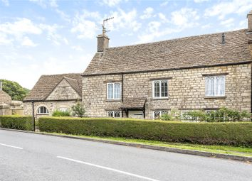 Thumbnail 3 bed semi-detached house for sale in The Green, Uley, Dursley, Gloucestershire