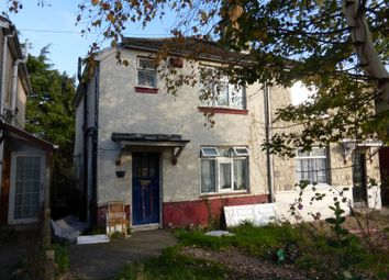 Thumbnail 3 bed semi-detached house for sale in Primrose Road, Bassett, Southampton, Hampshire