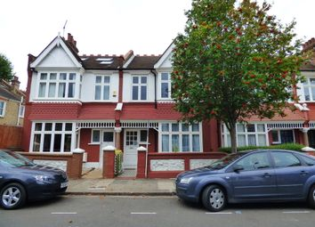 Thumbnail 4 bed terraced house to rent in Ellaline Road, London