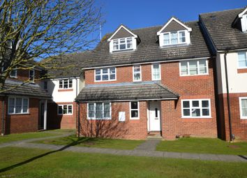 Thumbnail 2 bed flat for sale in Derwent Close, Little Chalfont, Amersham