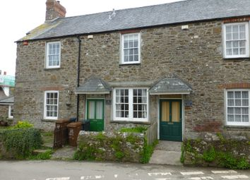 Thumbnail 3 bed cottage to rent in Fore Street, Holbeton, Plymouth