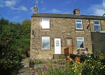 Thumbnail 1 bed property for sale in New Street, Matlock, Derbyshire