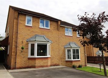 Thumbnail 2 bed property for sale in Finney Park Drive, Preston