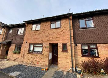 3 bed terraced house for sale in Fallowfield, Yateley, Hampshire GU46