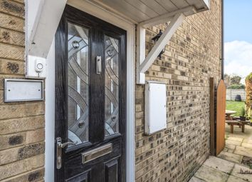 Thumbnail 2 bedroom semi-detached house for sale in Stanwell, Surrey