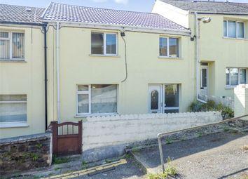 Thumbnail 2 bed terraced house for sale in Islwyn Terrace, Tredegar, Blaenau Gwent